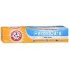 Arm & Hammer Peroxicare Baking Soda & Peroxide Clean Mint Flavor - 6oz