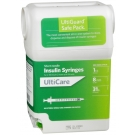 UltiGuard U-100 Insulin Syringes 31 Gauge, 1cc, 5/16