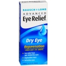 Bausch & Lomb Advanced Eye Relief Rejuvenation Eye Drops 1oz