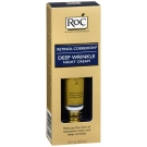 ROC Retinol Deep Wrinkle Night Cream- 1.01 oz
