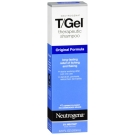 Neutrogena T/Gel Shampoo Original 8.5oz
