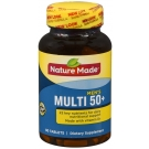 Nature Made Multi For Him 50+ Tablets, 90 Ct