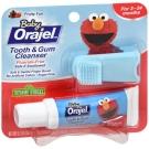Baby Orajel Tooth & Gum Cleanser- 0.7oz