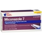 Good Neighbor Pharmacy  Miconazole 7 Cream 1.59oz