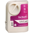 UltiCare Pen Needle Mini 31 Gauge 1/4