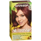 Nutrisse Haircolor - 56 Sangria (Medium Reddish Brown)