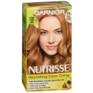 Nutrisse Haircolor - 73 Honeydip (Dark Golden Blonde)