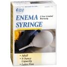 Cara Enema Syringe Adult 8-Ounce No. 14  Each