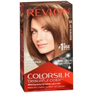 Colorsilk Hair Color 5G Light Golden Brown