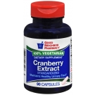 GNP Cranberry Extract 200 mg Caplet 90 ct