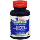 GNP Evening Primrose Oil 75 Softgels