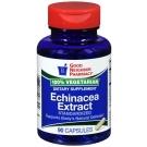 GNP Echinacea Extract Caplet 90ct