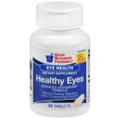 GNP Healthy Eyes Tablets 60ct