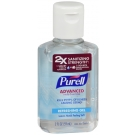 Purell Hand Sanitizer- 2oz