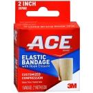 ACE Elastic Bandage Velcro -2