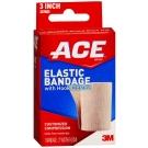 ACE Elastic Bandage Velcro - 3