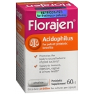 Florajen® High Potency Acidophilus Capsule- 60ct