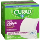Curad Pro-Gauze Sterile Pads, 2