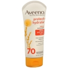 Aveeno Active Naturals Protect + Hydrate SPF 70 Lotion- 3oz
