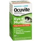 Ocuvite Eye + Multi Vitamin & Mineral Supplement, 60ct