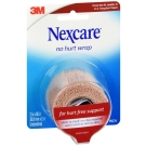 Nexcare No Hurt Wrap, 2 in x 2.2 yd