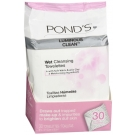 POND'S Luminous Clean Towelette 30 ct