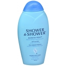 Shower To Shower Body Powder - Morning Fresh, 8 oz
