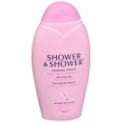Shower To Shower Absorbent Body Powder-original Fresh - 8 Oz
