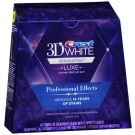 Crest 3D White Strips Professional Effects Luxe 20 ct