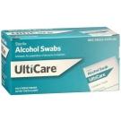 UltiCare Sterile Alcohol Prep Pads - 100 ct