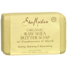 SheaMoisture Soap raw Shea Butter 8 oz