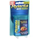 Mylanta Gas Chewable Mini-Tabs Assorted Fruit - 50ct