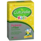 Culturelle Kids Regularity Flavorless Single Serve Powder Packets - 24ct