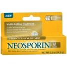 Neosporin Pain+Itch+Scar Multi-Action .5 oz