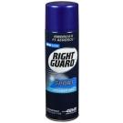 Right Guard Sport 3D Powder Dry Aerosol Anti-Perspirant/Deodorant - 6oz