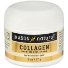 Mason Natural Collagen Beauty Cream, Pear Scent, 2 oz