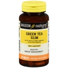 Mason Natural Green Tea Slim, Tablets, 60ct