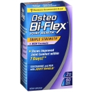 Osteo Bi-Flex Triple Strength + MSM Coated Tablets, 80 Ct