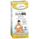 Wally's Organic Body Oil Roll-on 2 oz