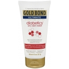 Gold Bond Ultimate Diabetics' Dry Skin Hydrating Relief Lotion, 4.5 oz