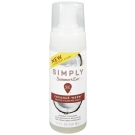 Simply Summer's Eve Coconut Water Cleansing Foam - 5oz