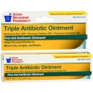 GNP Triple Antibiotic Ointment 1 oz