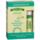 NT Focus Roll On Essential Oil 15 ml