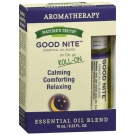 NT Good Nite Roll On Essential Oil 15 ml