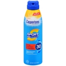 Coppertone Sport Wet Protect Sunscreen Spray SPF 30, 5.5 oz
