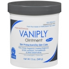 Vaniply Ointment, Skin Protectant, Dry Skin Care - 13 oz