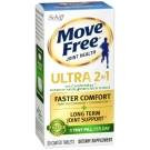 Schiff Move Free Ultra Faster Comfort, 30 tablets - 30 ct