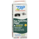 TRP Eye Twitching Relief Eye Drops 0.33 fl oz