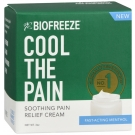 Biofreeze Cold Therapy Pain Relief Cream - 3 oz