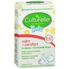 Culturelle Baby Calm + Comfort Probiotics + Chamomile Drops - 0.29 Fl. Oz.